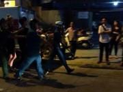 An ninh Xã hội - Nam thanh niên bị nhóm côn đồ bịt khẩu trang đánh tử vong