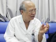 Sức khỏe đời sống - Mỗi năm, Việt Nam có 75 nghìn người chết vì ung thư