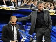Bóng đá - Pep – Mourinho đại chiến: Siêu kinh điển từ Liga đến NHA (P2)