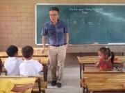 Giáo dục - du học - Tiết giảng đặc biệt của Giáo sư Ngô Bảo Châu