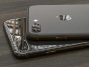 Thời trang Hi-tech - Ngắm ảnh dựng iPhone 7 Plus đẹp mê ly