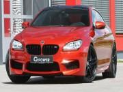 Tư vấn - BMW M6 Coupe đạt công suất khủng 740 mã lực