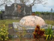 Tin tức trong ngày - Chuyện ít biết về 3 ngôi mộ của vị danh tướng triều Nguyễn