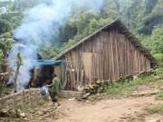 Thảm án ở Lào Cai: Dựng lại hiện trường vụ hãm hiếp bất thành