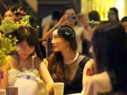 Bạn trẻ - Cuộc sống - Gái trẻ Trung Quốc đổ xô đi phỏng vấn kiếm chồng giàu