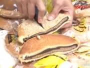 Thị trường - Tiêu dùng - Đổ xô mua bánh Trung thu siêu rẻ 4.000 đồng/1 chiếc