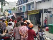 Tin tức trong ngày - Vụ nổ nhà trọ ở Sài Gòn: Hai người bị bỏng đã tử vong