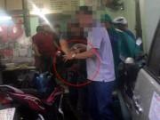 An ninh Xã hội - Cha bị bắt cóc vì vay nặng lãi cho con đi học