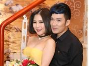Ca nhạc - MTV - Hương Tràm thẹn thùng khi được Quang Hà ôm ấp