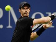"""Thể thao - Tin thể thao HOT 6/9: Murray """"đắt sô"""" sau US Open"""
