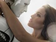 """Thế giới - """"Chuyện ấy"""" với robot tình dục có thể gây nghiện"""