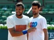 Chi tiết Djokovic - Tsonga: Điểm ACE kết liễu (KT)