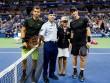 Murray - Dimitrov: Bay bổng trên sân Arthur Ashe (V4 US Open)