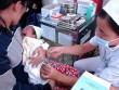 """""""Cho trẻ tiêm vắc-xin viêm gan B lúc chào đời để phòng ung thư gan"""""""