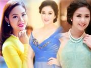 Thời trang - Nể phục học vấn và thành tích của 6 Hoa hậu Việt Nam