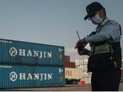 Diễn biến mới vụ đại gia tàu biển của Hàn Quốc phá sản