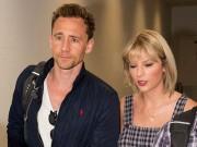 Taylor Swift và bạn trai chia tay sau 3 tháng hẹn hò