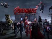 Star Movies 12/9: Avengers: Age Of Ultron