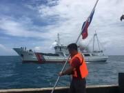 Thế giới - Tàu TQ ồ ạt đến Scarborough: Mưu đồ xây căn cứ quân sự?