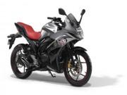 Thế giới xe - Suzuki Gixxer SP bản đặc biệt lên kệ giá 27 triệu đồng