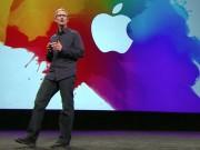 Dế sắp ra lò - TRỰC TIẾP: Sự kiện Apple ra mắt iPhone 7