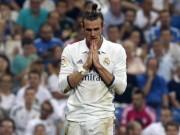 Bóng đá - MU dùng lương siêu khủng dụ dỗ Bale rời Real