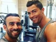 Bóng đá - Bí ẩn người đàn ông sau thành công của Ronaldo