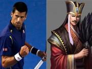 """Thể thao - Djokovic 3 lần gặp may: Có một """"Tư Mã Ý"""" ở US Open"""