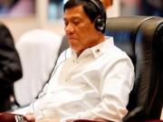 "Thế giới - ""Soi"" lại lời lẽ Tổng thống Philippines ""chửi"" Obama"