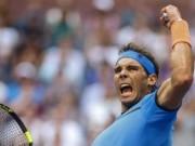 """Thể thao - Thua sốc, Nadal nói về chuyện """"nghỉ hưu non"""""""