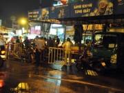 An ninh Xã hội - Kinh hoàng nổ súng truy sát trong bến xe Miền Đông