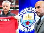 Bóng đá - MU - Man City: Derby đắt giá nhất lịch sử bóng đá