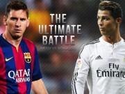 """Bóng đá - """"Chỉ fan Real Madrid cho rằng Ronaldo hơn Messi"""""""