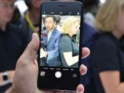 Dế sắp ra lò - HOT: Trên tay iPhone 7 Plus đầu tiên, giá 17,1 triệu đồng
