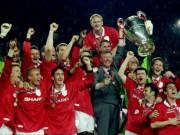 Bóng đá - Derby nóng NHA: Khi MU ăn 3, Man City đá giải hạng 3