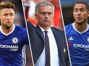 """Bóng đá - Trước derby Manchester, Mourinho bị trò cũ """"kể tội"""""""