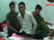 Video An ninh - 3 dân buôn ma túy bị cảnh sát bắt vì… chậm chân