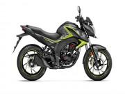 Thế giới xe - Honda CB Hornet 160R mới chốt giá, đối đầu Suzuki Gixxer