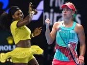 Thể thao - US Open ngày 11: Serena, Kerber chờ đại chiến vì số 1