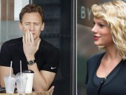 Taylor Swift vui vẻ ra mặt sau chia tay bạn trai