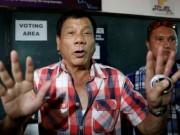 """Thế giới - 11 phát ngôn """"chợ búa"""" gây sốc của Tổng thống Philippines"""