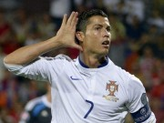Bóng đá - Ronaldo ít bạn: Không phải vì ích kỷ, kiêu ngạo