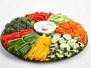 Sức khỏe đời sống - Ăn ít rau xanh và trái cây dễ mắc bệnh ung thư