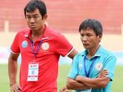 Bóng đá - Những kẻ phá bĩnh cuộc đua vô địch V-League 2016