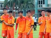 Bóng đá - Sau lứa Công Phượng, U19 VN lại mơ vô địch giải U19 ĐNÁ