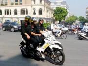 Tin tức trong ngày - CSCĐ Hà Nội sẽ tiếp tục tuần tra xử lý vi phạm ban ngày