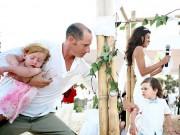 Tranh vui - Đám cưới - nơi diễn ra những hình ảnh cực kỳ hài hước