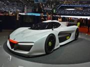 Tin tức ô tô - Siêu xe Pininfarina H2 Speed giá 2,5 triệu USD sắp sản xuất