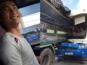 Chủ tịch nước gửi thư khen lái xe Phan Văn Bắc
