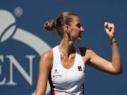 Thể thao - Chi tiết Serena – Pliskova: Định đoạt trong loạt tie-break